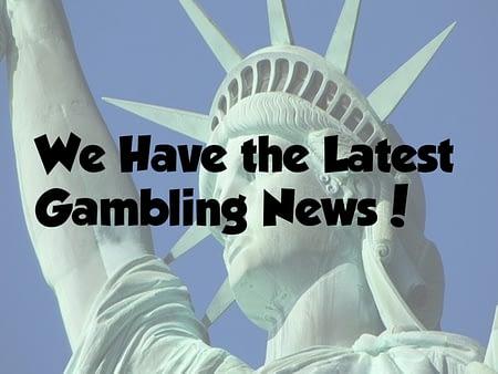 This Week in Gambling