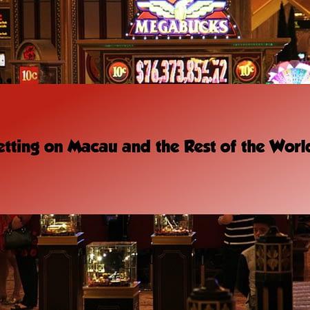 Exciting Gambling News