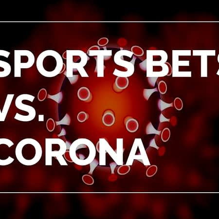 Corona Virus Betting